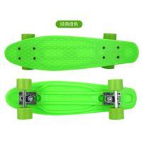 Luminous skateboard thumbnail image