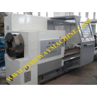 275mm Hollow Spindle / Oil Country CNC Lathe QK-260A thumbnail image