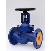 DIN carbon iron globe valve