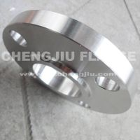 Leading 30K 40K Slip On Plate ff ASME flange manufacturer