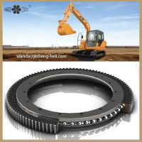 Slewing bearing for truck crane excavator 013.30.900 internal gear