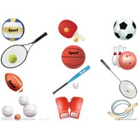 Sports goods inspection/Sports equipment/Ball sports/Sports safety/Sportswear thumbnail image