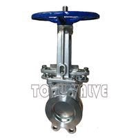 BLK Bonnetless Knife Gate Valve