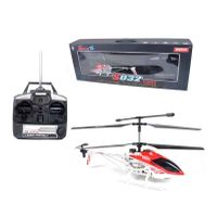 SYMA S032 Gyro Metal Frame Coaxial 3 Channel RC Helicopter thumbnail image
