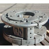 VSI impactor parts, impeller, vsi impactor rotor thumbnail image