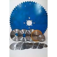 Circular Saw Blade (shank/disc)
