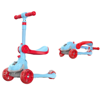 New Aluminum Alloy Kick Scooter/Best gifts for girls and boys thumbnail image