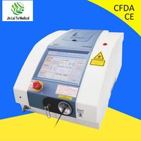 Endovenous vein laser treatment with 810nm diode laser thumbnail image