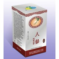 GINSENG ESSENCE CAPSULE for anemia Fatigue Hypotension Hypoglycemia Arrhythmia Frequent dizziness