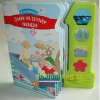 Children Cardboard Book Printing,Cardboard Book Printing,Printing China