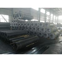 UHP Graphite Electrodes used in Steel plant-China Factory Supplier thumbnail image