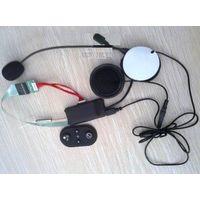 Motorcycle Bluetooth Intercom Headset for Helmet  800m HF-HM588 thumbnail image