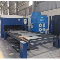6000W 6000mm2050mm fiber laser cutting machine