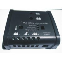 SDC10 High quality solar charger,intelligent IC automatic control