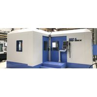 5 Axis Gun Milling And Drilling Machine