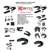 JOST REPAIR KIT