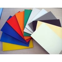 15-year Warranty Use for Outdoor PVDF Coating ACP Aluminum Composite Panel