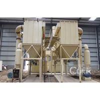 2000 Mesh Mining Industrial Fine Powder Grinder