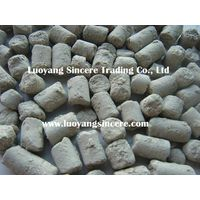 Foaming Agent for Ladle Refining thumbnail image