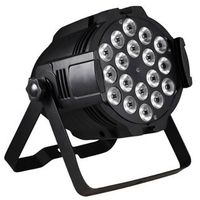 15W/18W18PCS LED PAR LIGHT (5 IN 1/ 6 IN 1)