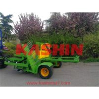 Big Roll Harvester, Turf Harvester, Lawn Harvester, Turf Cutter Made in China thumbnail image