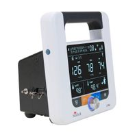 SunTech CT40 ™ average of 5 measurements in 20 minutes Medical Hospital Doctor