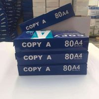 Sell A4 Copier Paper 70, 75, 80 GSM