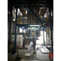 Vertical Automatic Continuously Foaming Machine thumbnail image