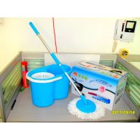 Spin & Go mop household Cleaning equipment