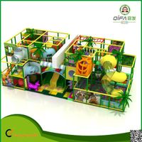 kids indoor playground for sale thumbnail image