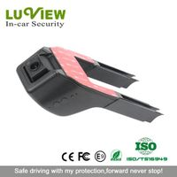 universal model Wi-Fi Car DVR Camera