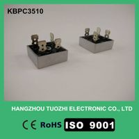 Single phase bridge rectifier 4pins KBPC3510