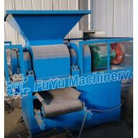 FY-450 briquette machine for coal powder