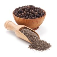 BLACK PEPPER WHITE PEPPER SPICIES CONDIMENTS FOR EXPORT