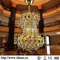 C9151 led chandelier, costume jewelry chandelier earrings