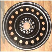 steel  wheel for trck  and passenger car