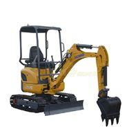 1.5 ton XE15U mini excavator thumbnail image