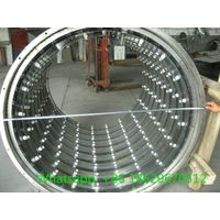 molybdenum hot zone heating shied for vacuum furnace