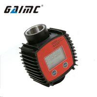 GTF700 k24 turbine diesel fuel oil counter flow meter thumbnail image