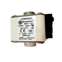 Bussmann 170M5467 fuse in stock|ABPower thumbnail image