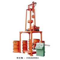 Vertical Concrete Pipe Machine