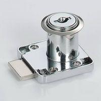 138 Office lock, furniture lock, zinc alloy Lock,lock thumbnail image