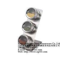 Stainless Steel seasoning cans
