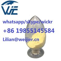 top quality 2-iodo-1-p-tolyl-propan-1-one, cas 236117-38-7 rich stock