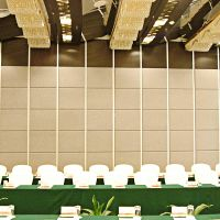 Sliding Folding Decorative Movable Partition Wall