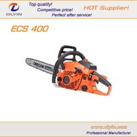 professional chainsaws gasoline chain saw ECS400