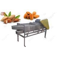 Commercial Hazelnut Shelling Machine|Hazelnut Sheller|Almond Shelling Machine Price