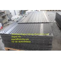 HDPE Temporary Roadways & Ground Protection mat