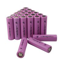 3.7V 2600mAh Li-ion battery for medical devices