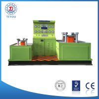 JLD Type butterfly valve test bench
